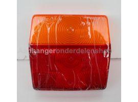 Achterlichtglas Minipoint Links / Rechts
