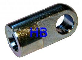 Schroefoog M8 inbouwlengte 24mm  8mm