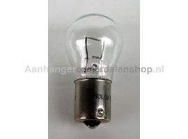 Lamp Gloeilamp 12V-21 W 15S
