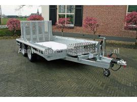 Handrem Alko 251S Bovenbouw Nieuw Lang