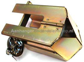Slot Klapslot Albe Saftey-Box XL