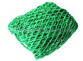 Ladingnet Groen 360x210 maas 35x35mm