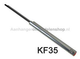Oploopremdemper Knott KF35-K35D-87001709