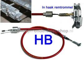 Remkabel Alko  1430/1626 Snel 247288