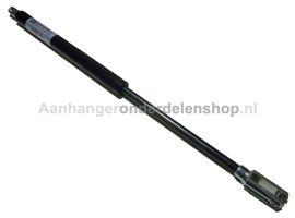 Gasveer Bockmann 2250N L61.5cm M10Gaffel