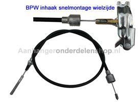 Remkabel BPW 1555/1330 No:05.089.33.85.0