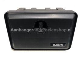 Disselkist L490xb350xD300mm.uitw Daken