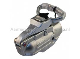 Koppeling Bradley AV50 50mm 2700Kg 2xM12