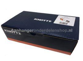 Remschoenen  Knott Set- 20-2425 200x50