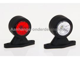 Breedtelamp Fristom FT009A LED12-24V pst