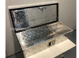 Disselkist 760x320x150 LXBxH laag model