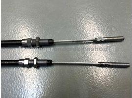 Doorvoerkabel Knott 2000/1460 2x M12